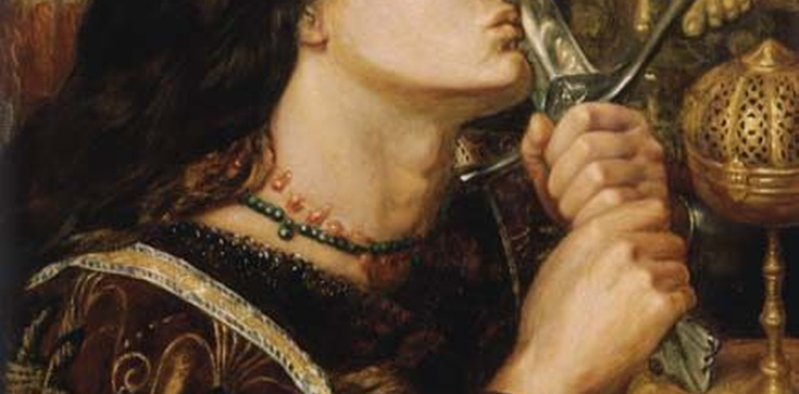 WRESZCIE! Po 600 latach wraca pierścień Joanny d'Arc do Francji. TO ZNAK! - zdjęcie