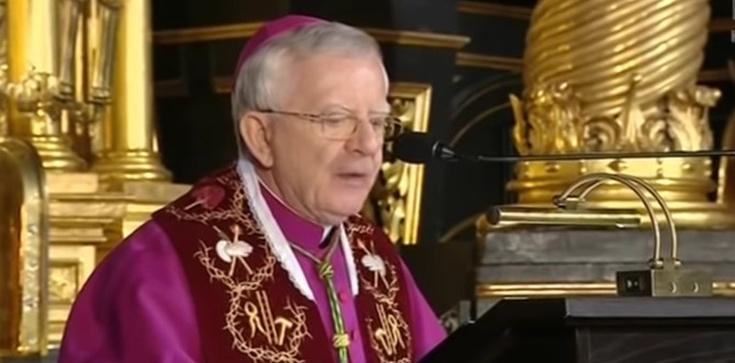 Abp Jędraszewski: Kiedyś wołali ,,ukrzyżuj!'', dziś wołają ,,aborcja!'' - zdjęcie