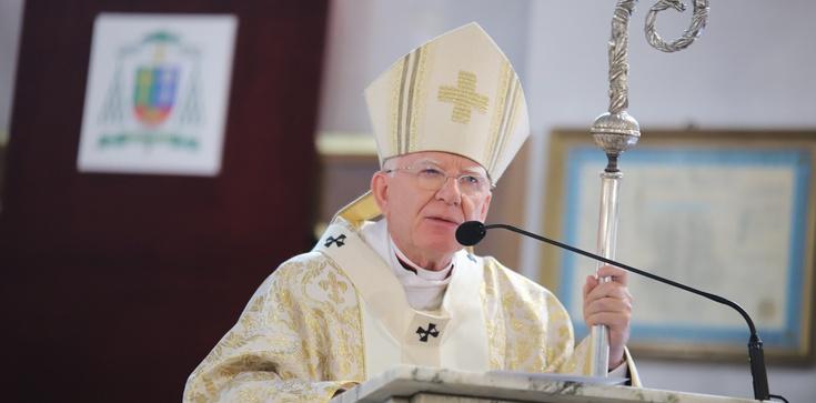 Abp Marek Jędraszewski: Odrzucenie Boga to nieszczęście współczesnego świata - zdjęcie
