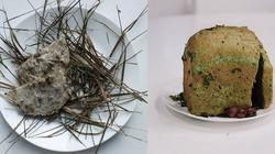 Ukraina. W menu restauracji dania z czasów Wielkiego Głodu - miniaturka