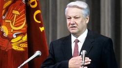 Rebelia czy prowokacja? Moskwa, październik 1993 - miniaturka