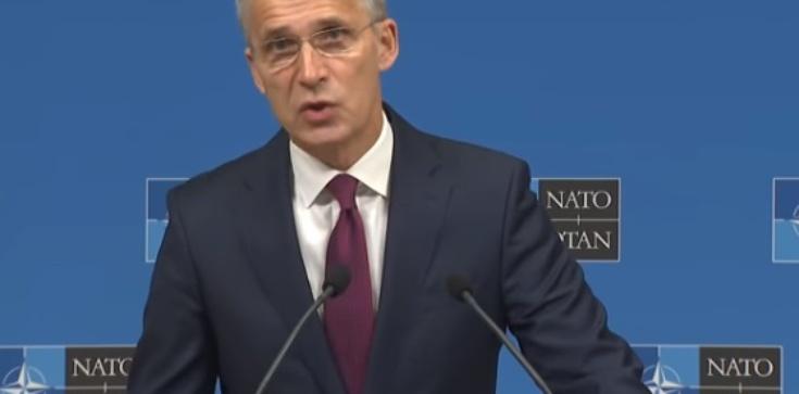 Szef NATO: Bez USA Europa się nie obroni - zdjęcie