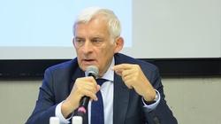 Buzek: Mamy moralne prawo do odszkodowań, ale... - miniaturka