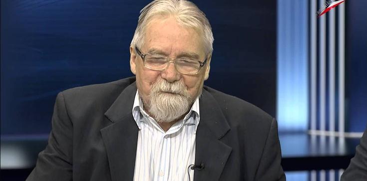 Jachowicz: Sławomir Nowak w błyskach własnego światła - zdjęcie