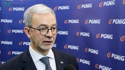 Prezes PGNiG: Baltic Pipe i całkowita niezależność od Rosji - miniaturka