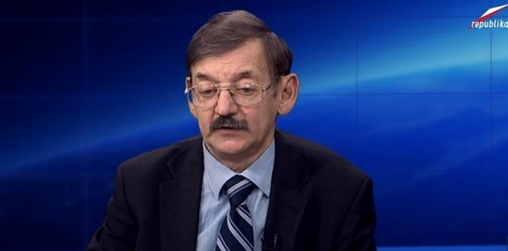 Dr Jerzy Targalski dla Frondy: Federacja Rosyjska 'utuli' chrześcijan, tylko że na amen - zdjęcie