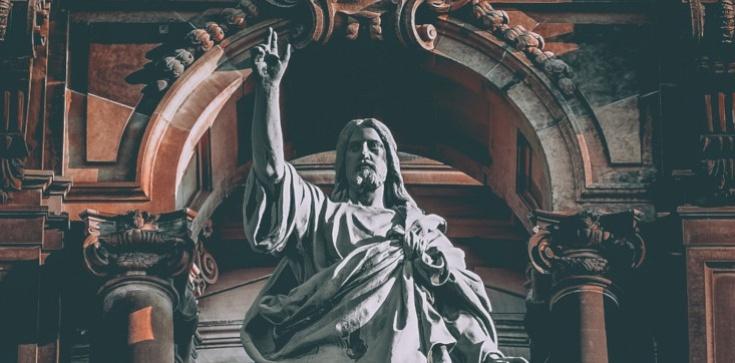 Bp Andreas Laun: Jezus woli posłuszeństwo niż opozycję - zdjęcie