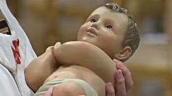 O. Szymon Hiżycki OSB: Epifania i kult Dzieciątka Jezus, który zrewolucjonizował świat - miniaturka