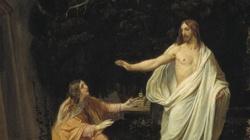 Skandal miłości Marii Magdaleny do Jezusa - miniaturka