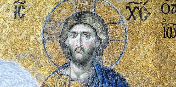 Miłość Chrystusa przewyższa wszelką wiedzę - zdjęcie
