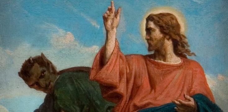 POTĘŻNA modlitwa o uwolnienie do Pana Jezusa - zdjęcie