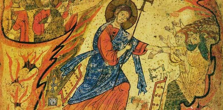 Jezus kluczem Dawida. Co to znaczy? - zdjęcie