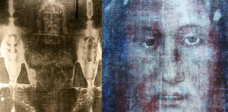 Zrekonstruowano postać z Całunu Turyńskiego w 3D. Ewangelia mówi prawdę! - zdjęcie