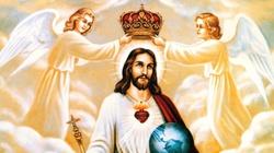 Królestwo Boże rządzi się zupełnie innymi prawami - miniaturka