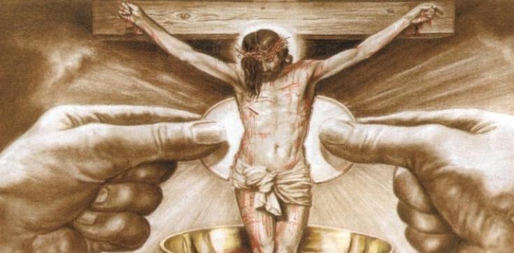 Cuda eucharystyczne uznane przez Kościół - zdjęcie