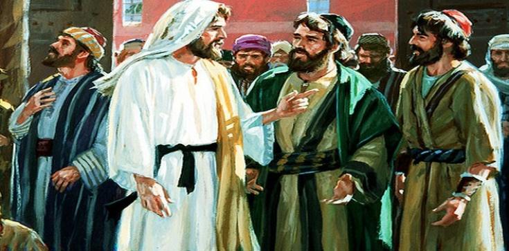 Prorok Jonasz – na jego znak powołał się Jezus - zdjęcie
