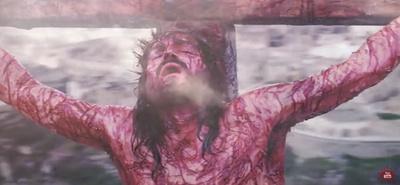 Tak umierał Jezus wg Katarzyny Emmerich