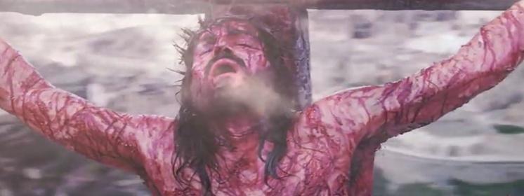 Męka Pana Jezusa Chrystusa objawiona bł. Katarzynie Emmerich