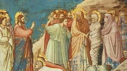Dlaczego Jezus nie zezwalał na opłakiwanie zmarłych? Biblijne przykłady reakcji na śmierć bliskiej osoby - miniaturka