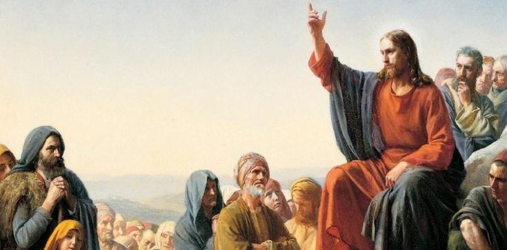 ,,Kto uwierzy i przyjmie chrzest, będzie zbawiony; a kto nie uwierzy, będzie potępiony'' - zdjęcie