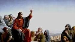 Do ubogich należy królestwo Boże - miniaturka