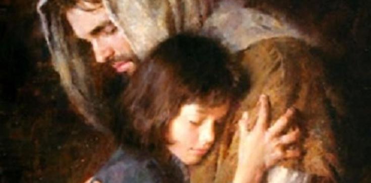 Oto jak masz kochać Jezusa! - zdjęcie