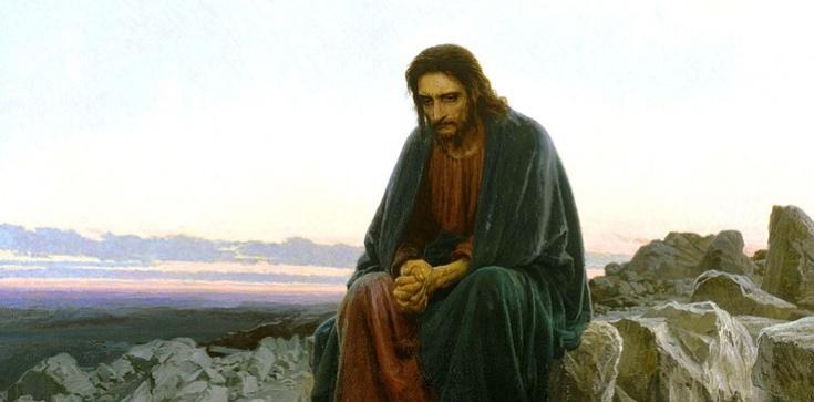Jezus niewiele zdziałał tam cudów z powodu ich niedowiarstwa - zdjęcie