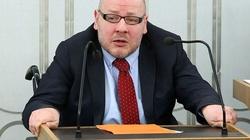 Senator Libicki: Trzeba zerwać związek Kościoła i polskości - miniaturka