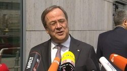 Armin Laschet kandydatem CDU na kanclerza Niemiec - miniaturka