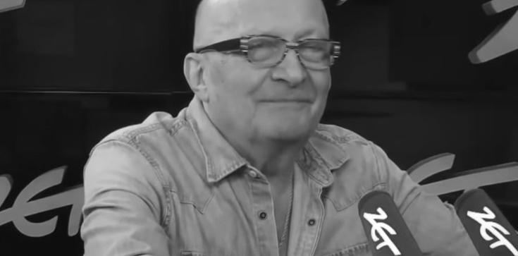 Po długiej walce z chorobą zmarł Wojciech Pszoniak  - zdjęcie
