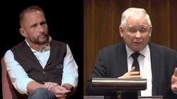 Durczok bezczelnie do prezesa PiS: ,,Nie piszę szanowny, bo Pana nie szanuję'' - miniaturka