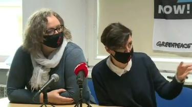 Suchanow grozi ministrowi Kamińskiemu? ,,Może i jemu wpieprzą'' - miniaturka