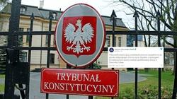 Jeszcze dziś publikacja wyroku TK! - miniaturka