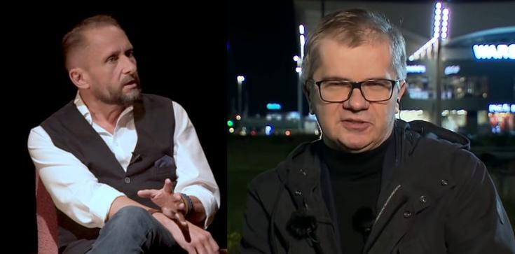 Durczok grozi Latkowskiemu: ,,Zacznij się bać'' - zdjęcie