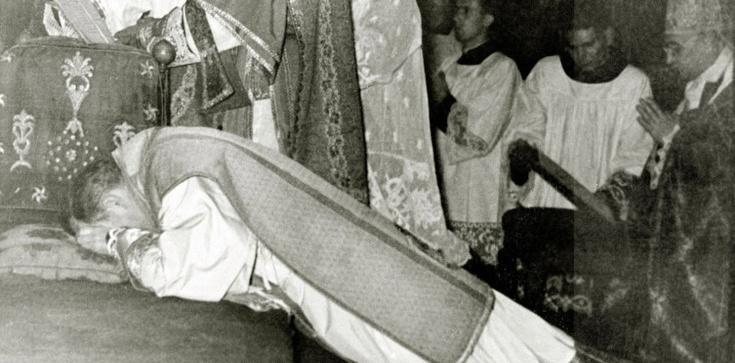 62 lata temu biskupem został Karol Wojtyła  - zdjęcie