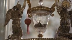 Cud eucharystyczny w Lanciano. Ciało i krew Chrystusa zbadane przez naukowców  - miniaturka