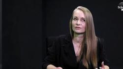 Anna Musiał: Stały punkt w moim życiu to WIARA  - miniaturka