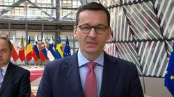 Za kilka godzin zostaną wznowione obrady szczytu UE. Czy przywódcy dojdą do porozumienia ? - miniaturka