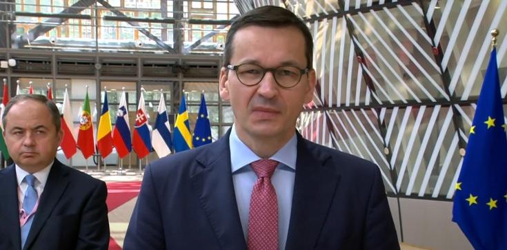 Za kilka godzin zostaną wznowione obrady szczytu UE. Czy przywódcy dojdą do porozumienia ? - zdjęcie