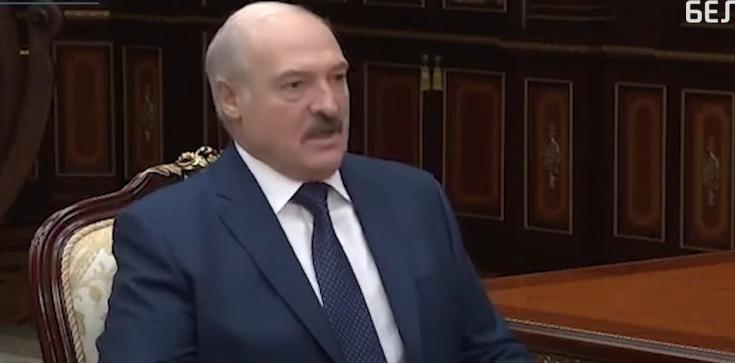 Spekulacje o zdrowiu Aleksandra Łukaszenki - zdjęcie