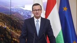 Morawiecki:Polska stała się partnerem dla największych - miniaturka
