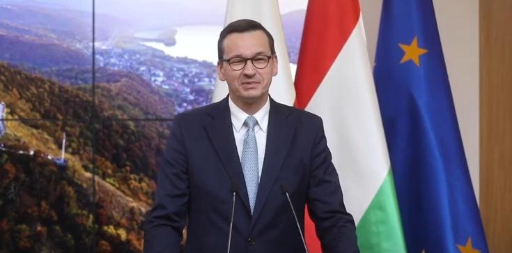 Morawiecki:Polska stała się partnerem dla największych - zdjęcie