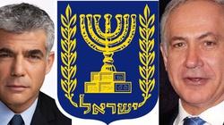 Układ sił w Knesecie - klucz do zawieszenia broni w Gazie? Likud: Netanjahu bierze cały kraj za zakładnika! - miniaturka