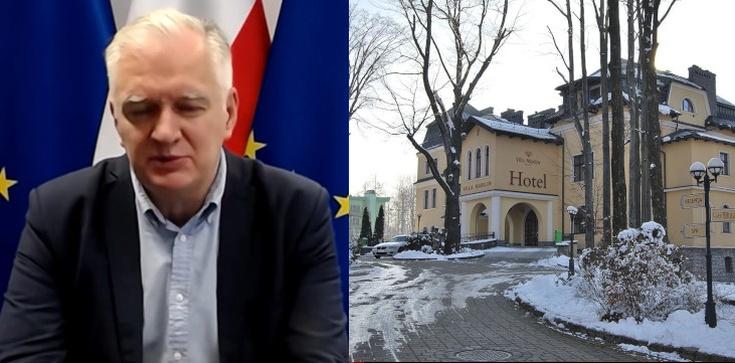 Polska Izba Hotelarzy: Rząd skazuje hotelarzy na falę upadłości i… samobójstw  - zdjęcie