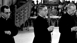 Św. Josemaria Escriva: Jaki jest cel Kościoła? - miniaturka