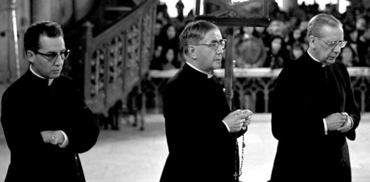 Św. Josemaria Escriva: Jaki jest cel Kościoła? - zdjęcie