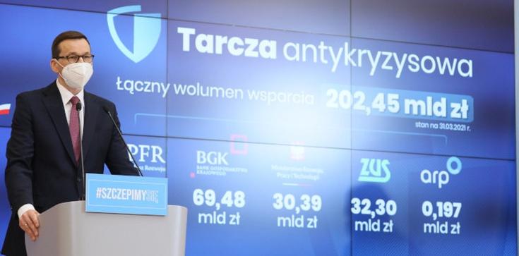 Aż 30 mld złotych - kolejna tarcza dla polskich przedsiębiorstw - zdjęcie
