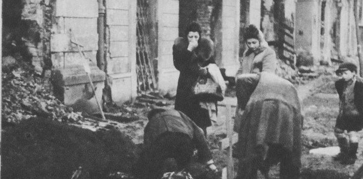 Sondaż. Polacy domagają się reparacji od Niemiec - zdjęcie