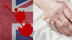 Cywilizacja śmierci. Brytyjski sędzia ponownie odmawia prawa do życia i pożegnania z rodziną - miniaturka