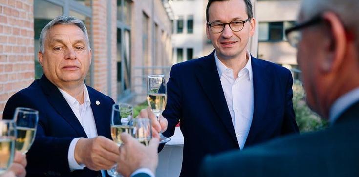 Brawo Panie Premierze! 160 mld dla Polski i brak mechanizmu praworządności  - zdjęcie